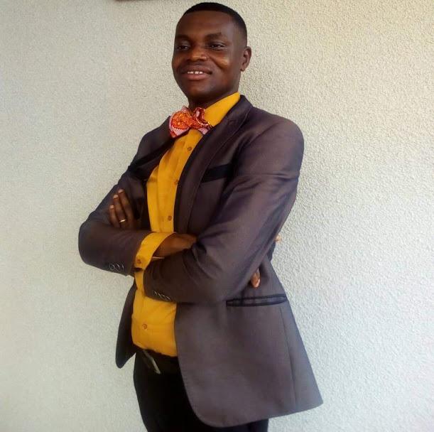 MR. DANSO KWASI NTI SAMUEL